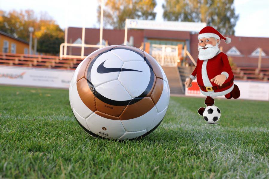 Weihnachtsgrüße Mit Danksagung.Ssv Neustadt Sachsen News